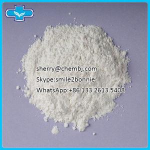 Pharmaceutical Raw Material Antibiotics Powder Ornidazole pictures & photos