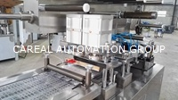 Dpp-250 Tablet Capsule Softgel Automatic Alu Alu / Alu PVC Blister Packaging Machine pictures & photos