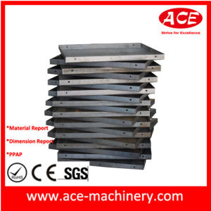 Metal Spring of Sheet Metal Stamping Hardware pictures & photos