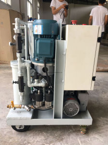 High Efficient Industrial Hydraulic Oil Filtration Machine (TYA) pictures & photos