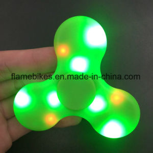 LED Light Flashing Bluetooth Speaker with Colorful Lighting Toy Audio Gadgets pictures & photos
