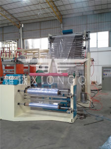 1600mm PVC Film Blowing Machine pictures & photos