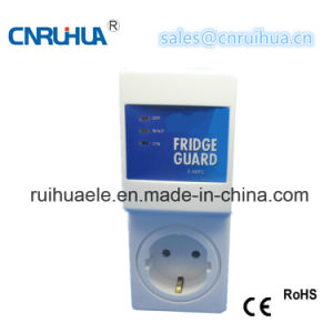 Hot Selling Household Sollatek TV Guard Voltage Protector pictures & photos