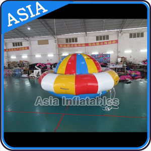 Disco Boat Inflatable, Inflatable Semi Boat, Commercial Grade Inflatable Saturn Disco Boat pictures & photos