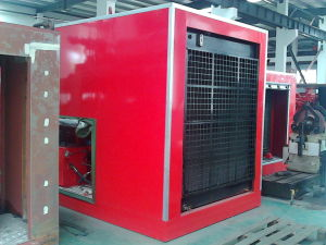 Fire-Fighting Containerized Fifi System 2100 Rpm Pump pictures & photos