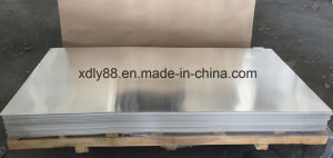 Aluminium Plate for Traffic Vehicle 5052 pictures & photos