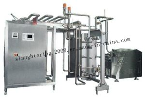 Plate Type Pasteurization Machine pictures & photos