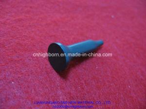 Precision Industrial Black Silicon Nitride Ceramic Part pictures & photos