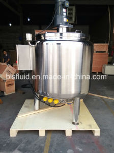 Cheese Machine/ Cheese Making Machine/ Cheese Melting Machine pictures & photos