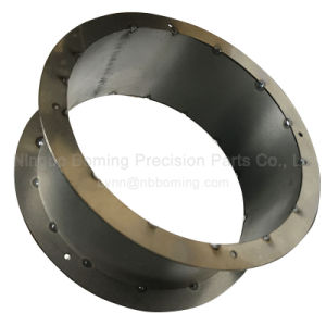 High Quality Sheet Metal Part pictures & photos