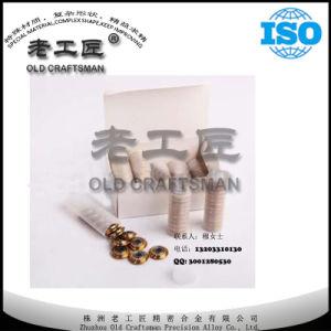 Cemented Carbide Tile Cutter Wheel pictures & photos