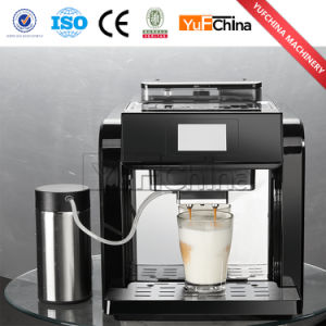 Professional Fully Automatic Tea Coffee Vending Machine Sale pictures & photos