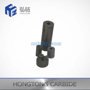 Non-Magnetic Tungsten Carbide Roller Finished pictures & photos
