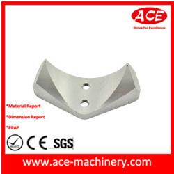 OEM Precision CNC Aluminum Machining Part pictures & photos