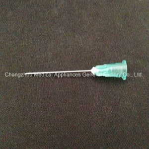 Injection Syringe Needle with CE ISO TUV SGS GMP Certificates pictures & photos