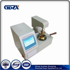 Automatic Closed Cup Flash Point Tester pictures & photos