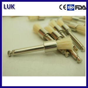 Disposable Dental Prophy Brushes (PB-390) pictures & photos