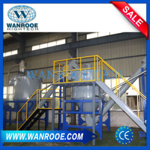 Pnqf Plastic Washing Recycling Line for Plastic PP PE Film Woven Bags pictures & photos