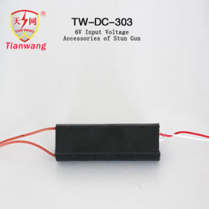 6V to 30000V High Voltage Transformer Boost Step-up Power Module for Stun Gun pictures & photos
