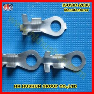 Hot Sale Wire Terminal/Electrical Accessories/Ring Crimp Terminal (HS-DZ-0075) pictures & photos