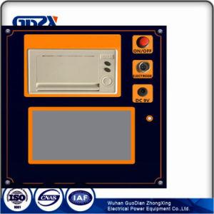 Insulator equivalent salt deposit density Tester ESDD Tester pictures & photos