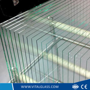 2mm Tinted Clear Sheet Glass (S-G) with CE&ISO9001 pictures & photos