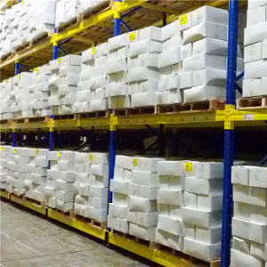 China Manufacturer Mobile Racking for Cold Storage pictures & photos