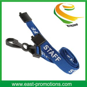 Custom Sublimation Printed Lanyards for Promotion (multi printing) pictures & photos
