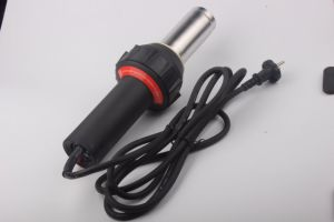 Hand Tool Heat Gun 40mm Nozzle with Case Manual pictures & photos