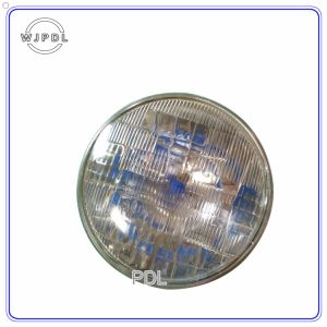 "Auto Truck 6014/ 6024 7"" Round Semi Sealed Beam Headlamp pictures & photos"