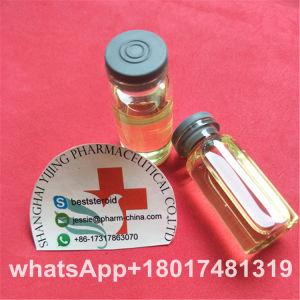 Male Muscle Hormone Trenbolone Enanthate Tren E Powder Oil Liquid pictures & photos