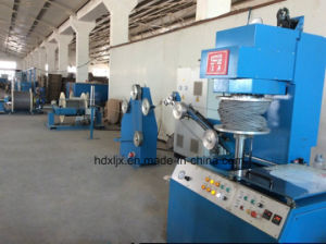 500mm Brake-Type Coiling Machine pictures & photos