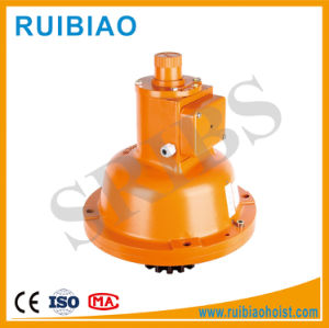 Safety Device for Rack and Pinion Elevator Constrictuon Hoist pictures & photos