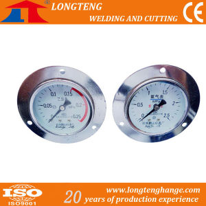 Double Stage Gas Regultor Use Pressure Gage pictures & photos