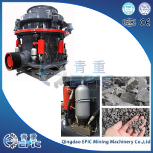 FT Standard Head Coarse Ore Symons Cone Crusher pictures & photos
