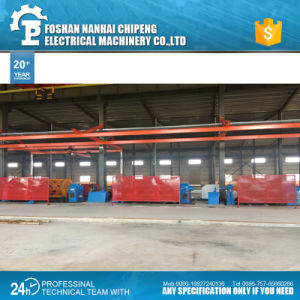 Super Enamelled Copper Wire and Cable Equipment Manufacturer pictures & photos