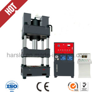 Widely Used Four Column Hydraulic Press Machine pictures & photos