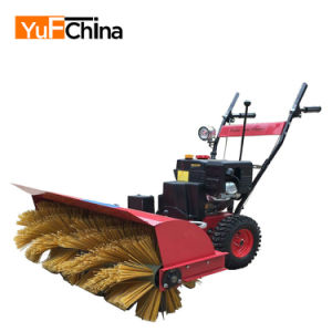 2017 Hot Sale Good Quality Snow Sweeper Blower Price pictures & photos