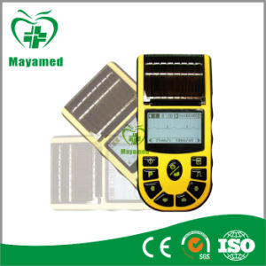 My-H003 12 Lead Handheld Single Channel ECG Machine pictures & photos