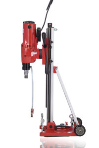 Z1z-CF02-255b Model Adjustable Diamond Drill with Voltage 110V and 240V for Voltage for Drilling Rig pictures & photos