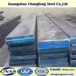 EN31/SAE52100/GCr15 Alloy Steel Plate For Mechancial pictures & photos