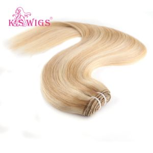Wholesale Hair Extension Wavy Virgin Malaysian P-Color Hair Weave pictures & photos