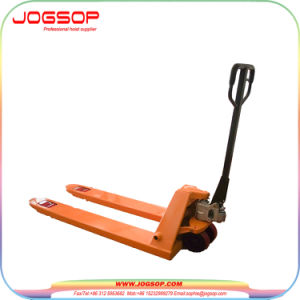 China Hot Sale 2000/2500/3000kgston Hand Pallet Truck pictures & photos