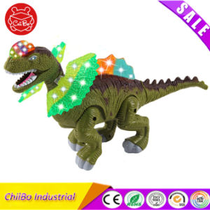 OEM Kids Plastic Electrical Toy Dinosaur pictures & photos