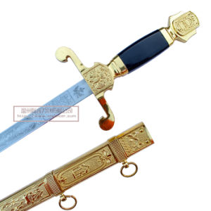 European Dagger European Knight Dagger Historical Dagger The Film and Television Dagger 40cm HK8393 pictures & photos