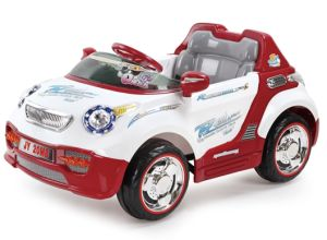 Hot Sales RC Model Kids Remote Control Car Baby Battery Operated Car pictures & photos
