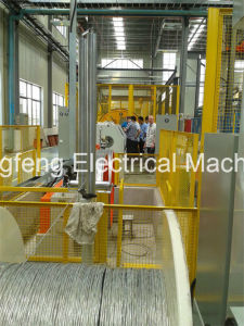 Robot Cable Twister Machinery pictures & photos