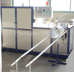 Afd600 Aluminum Flexible Duct Forming Machine for Ventilation pictures & photos