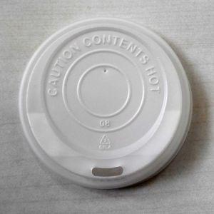 Eco-Friendly Paper Cup Lids PLA