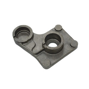 China Foundry Custom Alloy Steel Casting Parts Investment Casting pictures & photos